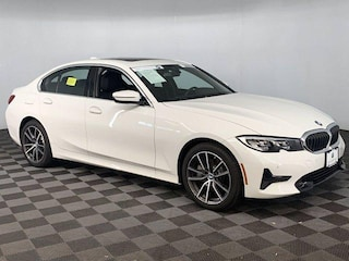 used 2019 BMW 330i xDrive Sedan for sale near Worcester