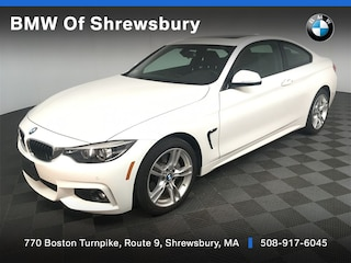 used 2019 BMW 440i xDrive Coupe for sale near Worcester