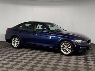used 2017 BMW 320i xDrive Sedan for sale near Worcester