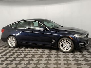 used 2015 BMW 328i xDrive xDrive w/SULEV Hatchback for sale near Worcester