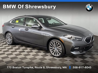 used 2021 BMW 228i xDrive Sedan for sale near Worcester