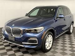 2019 BMW X5 xDrive40i SUV