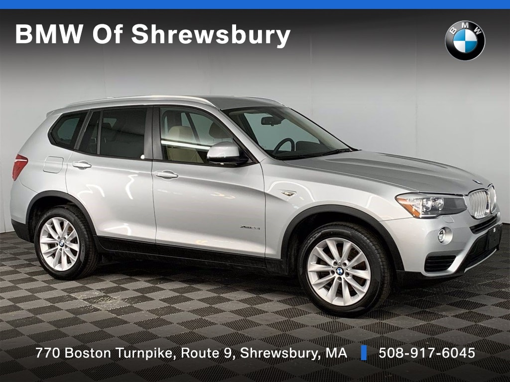 Used Bmw X3 Everett Ma