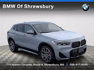 new 2021 BMW X2 xDrive28i SUV for sale near Worcester