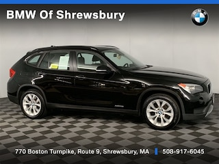 used 2014 BMW X1 xDrive28i SUV for sale near Worcester