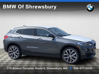 new 2020 BMW X2 xDrive28i SUV for sale near Worcester