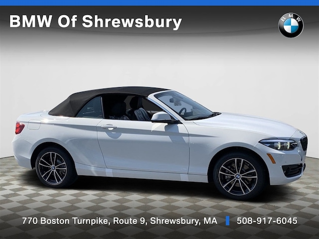 New BMW for sale in Shrewsbury| BMW dealer Worcester
