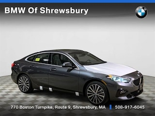 new 2020 BMW 228i 228XI Sedan for sale near Worcester