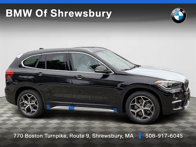 New 2019 BMW X1 xDrive28i SUV Shrewsbury