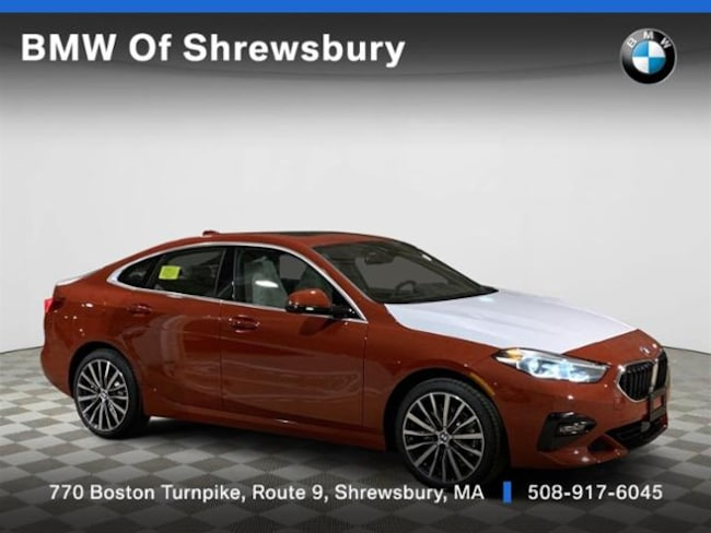 New 2020 BMW 228i xDrive Sedan Shrewsbury