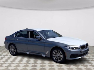new 2020 BMW 530i xDrive Sedan for sale near Worcester