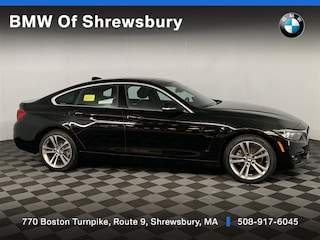 used 2019 BMW 430i xDrive Hatchback for sale near Worcester