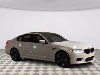 new 2020 BMW M5 Sedan for sale near Worcester