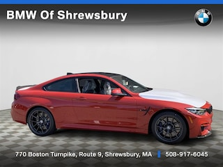 new 2020 BMW M4 CS Coupe for sale near Worcester