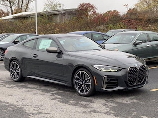 new 2021 BMW M440i xDrive Coupe for sale near Worcester