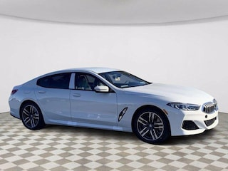 new 2020 BMW 840i xDrive Sedan for sale near Worcester