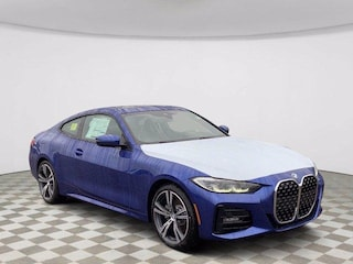 new 2021 BMW 430i xDrive Coupe for sale near Worcester