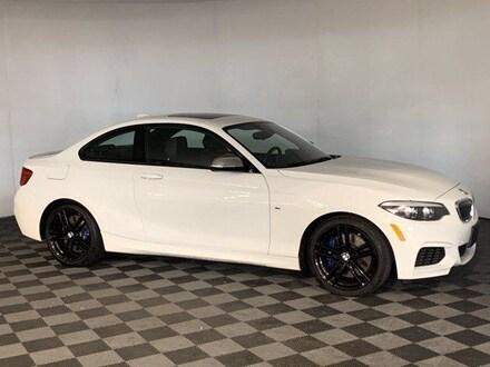 2019 BMW M240i xDrive Coupe