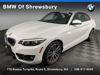 used 2019 BMW 230i xDrive Coupe for sale near Worcester