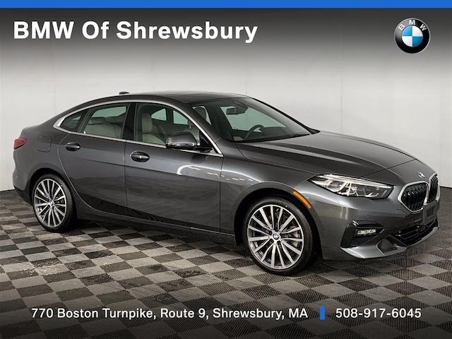 Used Luxury Cars Suvs For Sale Near Worcester Bmw Of Shrewsbury
