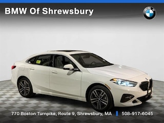 new 2020 BMW 228i 228i xDrive Sedan for sale near Worcester