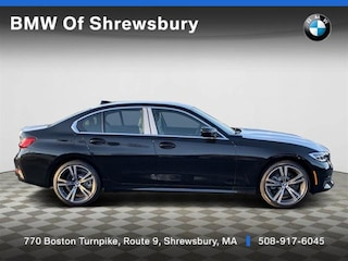 new 2020 BMW 330i xDrive Sedan for sale near Worcester