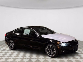 new 2020 BMW 430i xDrive Coupe for sale near Worcester