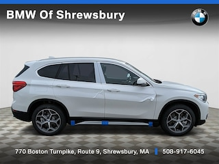 new 2019 BMW X1 xDrive28i SUV for sale near Worcester