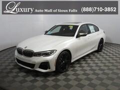 New 2020 BMW M340i xDrive Sedan WBA5U9C03LFH68017 for Sale in Sioux Falls, SD