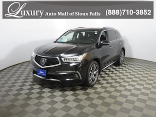 Used 2019 Acura MDX 3.5L SUV in Sioux Falls