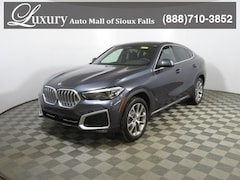 New 2020 BMW X6 xDrive40i Sports Activity Coupe for Sale in Sioux Falls, SD