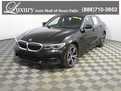 New 2019 BMW 330i xDrive Sedan in Sioux Falls