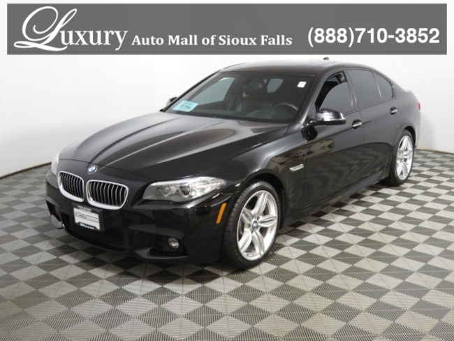 Bmw 535I Xdrive >> Certified 2016 Bmw 535i Xdrive For Sale In Sioux Falls Sd Vin Wba5b3c55gg254486