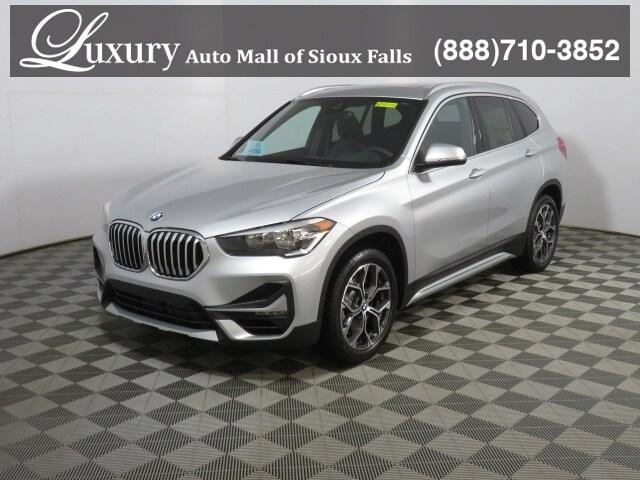2020 BMW X1 SAV
