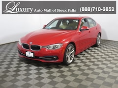 Certified Pre-Owned 2018 BMW 330i xDrive Sedan for Sale in Sioux Falls