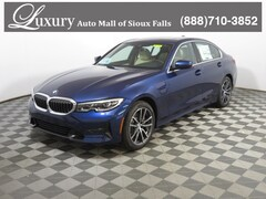 New 2020 BMW 330i xDrive Sedan 3MW5R7J09L8B09972 for Sale in Sioux Falls, SD