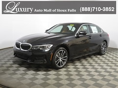 New 2021 BMW 330i xDrive Sedan for Sale in Sioux Falls, SD