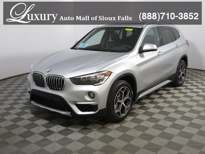 New 2019 Bmw X1 For Sale In Sioux Falls Sd B3909