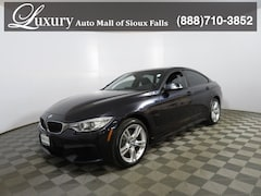 Certified  2015 BMW 428i xDrive Gran Coupe Coupe in Sioux Falls