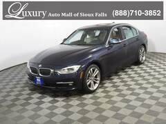 Pre-Owned 2016 BMW 328i xDrive xDrive Sedan WBA8E3G53GNU05254 for Sale in Sioux Falls