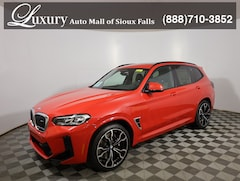 New 2022 BMW X3 M SAV for Sale in Sioux Falls, SD