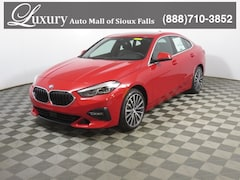 New 2020 BMW 228i xDrive Gran Coupe WBA73AK00L7F93217 for Sale in Sioux Falls, SD