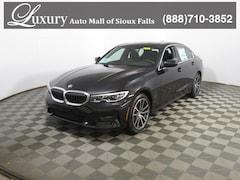 New 2021 BMW 330i xDrive Sedan in Sioux Falls