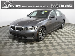 New 2020 BMW 330i xDrive Sedan 3MW5R7J02L8B33773 for Sale in Sioux Falls, SD