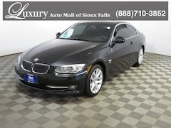 Pre-Owned 2013 BMW 328i xDrive Coupe Coupe WBAKF3C59DJ385491 for Sale in Sioux Falls