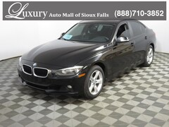 Pre-Owned 2015 BMW 328i xDrive Sedan WBA3B3G56FNT68878 for Sale in Sioux Falls