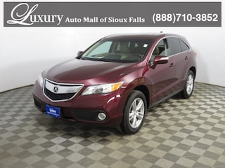 Used 2014 Acura RDX RDX SUV in Sioux Falls