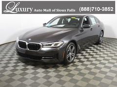 New 2021 BMW 530i xDrive Sedan for Sale in Sioux Falls, SD