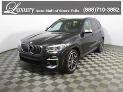 New 2021 BMW X3 M40i SAV for Sale in Sioux Falls, SD