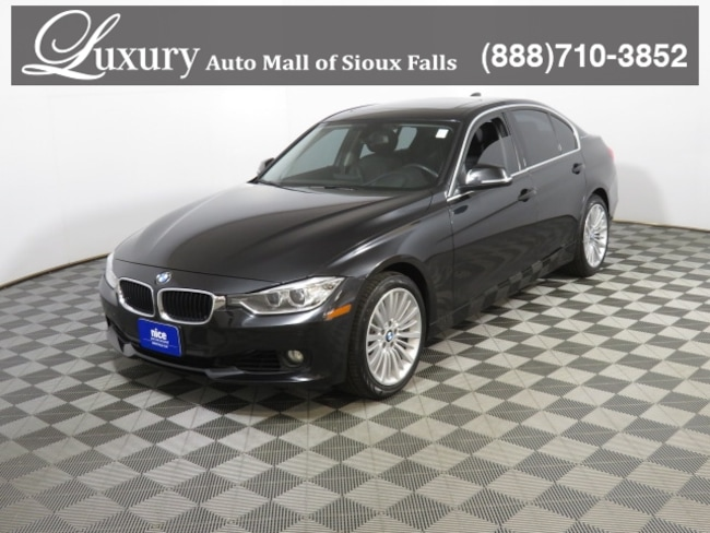 Used 2013 BMW ActiveHybrid 3 Sedan For Sale in Sioux Falls, SD
